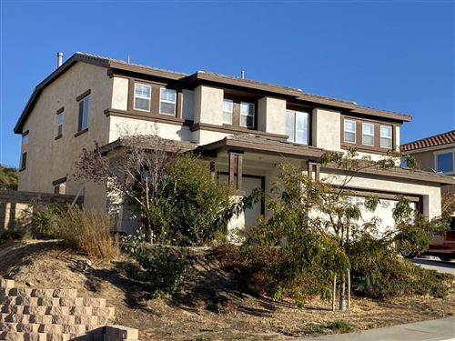 Photo of 38606 Davlina Ln Lane, Palmdale, CA 93551 (MLS # 20009277)
