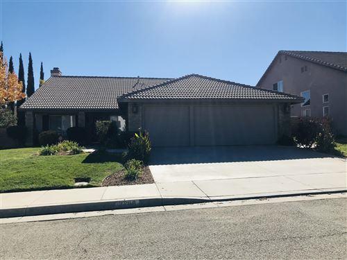 Photo of 3208 Montellano Avenue, Palmdale, CA 93551 (MLS # 20009279)