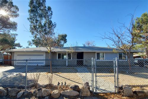 Photo of 38923 E 161st Street, Palmdale, CA 93591 (MLS # 20009287)