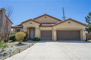 Photo of 1886 Hideaway Place, Palmdale, CA 93551 (MLS # 19004289)