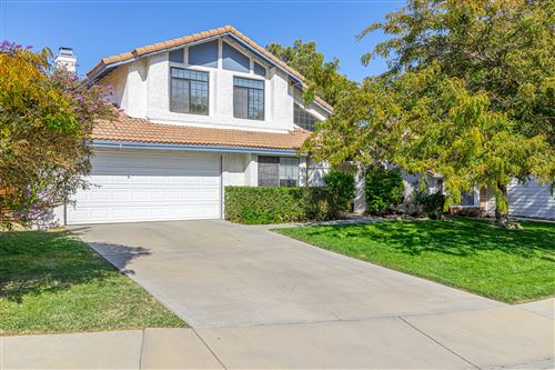 Photo of 4725 Alojar Lane, Palmdale, CA 93551 (MLS # 20009291)
