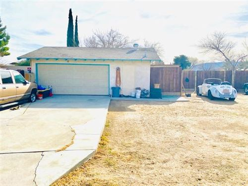 Photo of 4016 W Ave L4, Lancaster, CA 93536 (MLS # 21000292)