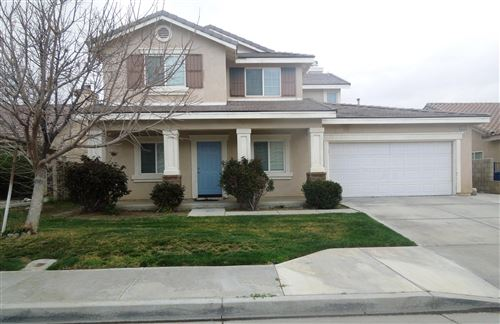 Photo of 3125 E Avenue K2, Lancaster, CA 93535 (MLS # 20002295)