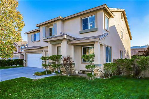 Photo of 7524 Ridge View Drive, Lancaster, CA 93536 (MLS # 20009306)