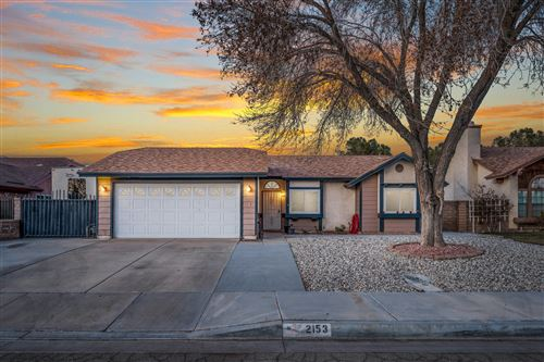 Photo of 2153 Limewood Lane, Lancaster, CA 93536 (MLS # 20000308)