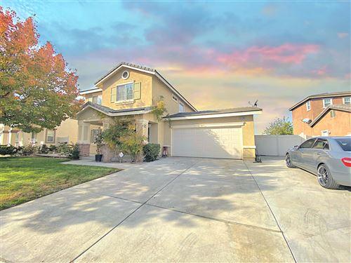 Photo of 37145 Populus Avenue, Palmdale, CA 93552 (MLS # 20009315)