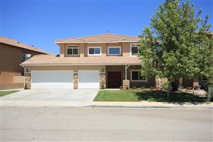 Photo of 4011 Prestwick Lane, Palmdale, CA 93551 (MLS # 19009320)
