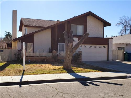 Photo of 1114 Morven Street, Lancaster, CA 93535 (MLS # 20000321)