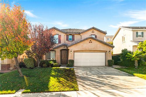 Photo of 2108 Pearmain Drive, Palmdale, CA 93551 (MLS # 20009321)