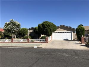 Photo of 410 Fantasy Street, Palmdale, CA 93551 (MLS # 19009322)