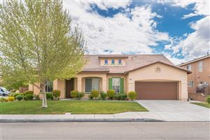 Photo of 44158 Catsue Place, Lancaster, CA 93536 (MLS # 19004325)