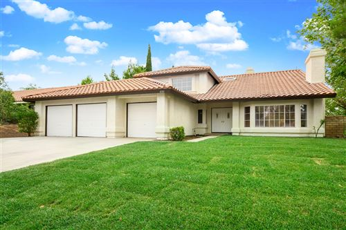 Photo of 41309 Almond Avenue, Palmdale, CA 93551 (MLS # 20009329)