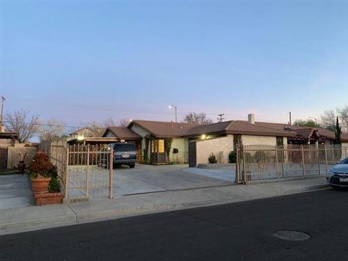 Photo of 37732 Echo Mountain Street, Palmdale, CA 93552 (MLS # 21000329)