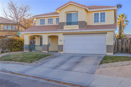 Photo of 6206 W Ave J3, Lancaster, CA 93536 (MLS # 19012331)