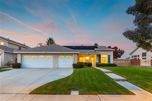 Photo of 6119 Quail Ridge Lane, Lancaster, CA 93536 (MLS # 20009333)