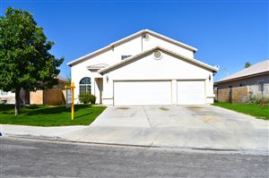 Photo of 44143 Dawn Court, Lancaster, CA 93536 (MLS # 19009334)