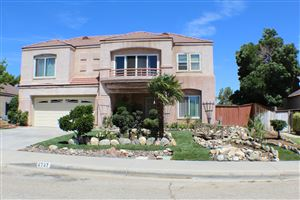 Photo of 2737 Cloverdale Court, Palmdale, CA 93551 (MLS # 19009346)