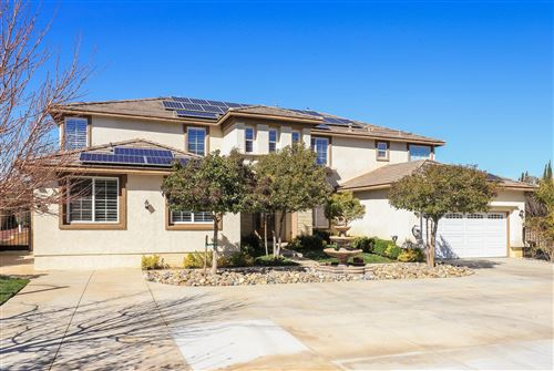 Photo of 5357 Skyburst Court, Palmdale, CA 93551 (MLS # 20007346)
