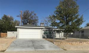 Photo of 43324 W 18th Street, Lancaster, CA 93534 (MLS # 19009348)