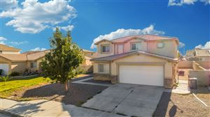 Photo of 45436 Robinson Drive, Lancaster, CA 93535 (MLS # 19009349)