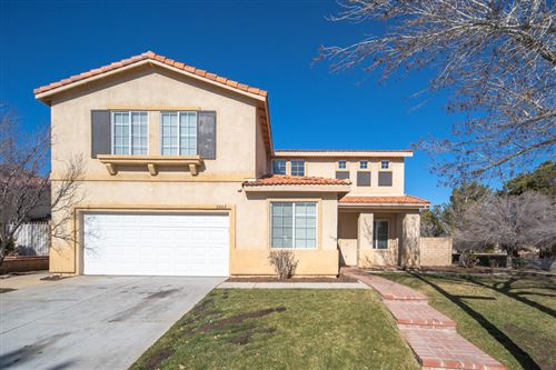 Photo of 3665 Fairfield Avenue, Palmdale, CA 93550 (MLS # 20000353)