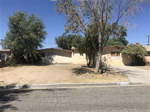 Photo of 1017 W Ave J 10, Lancaster, CA 93534 (MLS # 19010359)