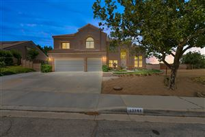 Photo of 42161 Parkmont Drive, Lancaster, CA 93536 (MLS # 19009362)