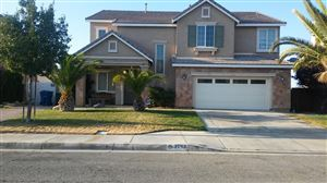 Photo of 3143 Trousdale Drive, Lancaster, CA 93536 (MLS # 19009366)