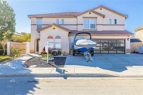 Photo of 3512 Falls Court, Palmdale, CA 93551 (MLS # 20001367)