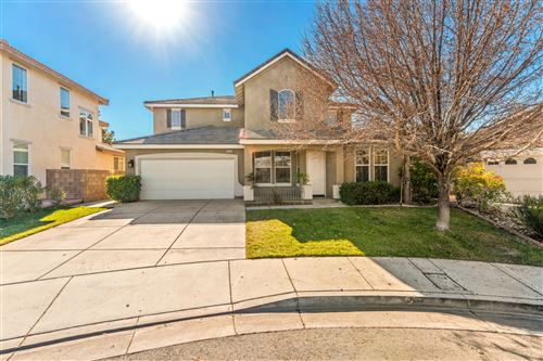 Photo of 3838 Belleza Way, Palmdale, CA 93551 (MLS # 21000367)