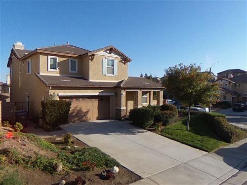 Photo of 2813 Osmunda Court, Palmdale, CA 93551 (MLS # 20008369)