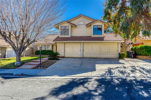 Photo of 4818 Cocina Lane, Palmdale, CA 93551 (MLS # 21000371)