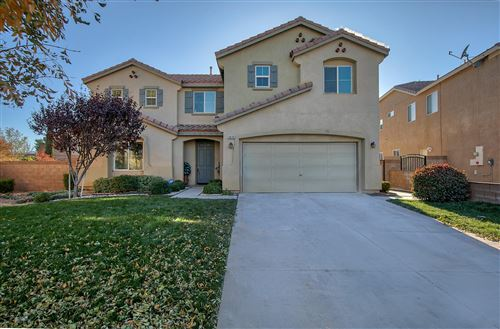Photo of 4618 Brentwood Court, Lancaster, CA 93536 (MLS # 19012372)