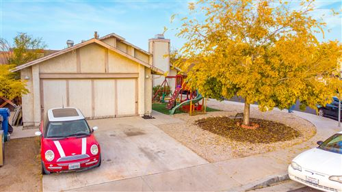 Photo of 4839 Karling Place, Palmdale, CA 93552 (MLS # 20009372)