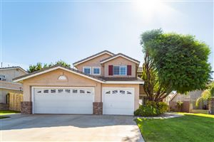 Photo of 40063 Vicker Way, Palmdale, CA 93551 (MLS # 19009375)