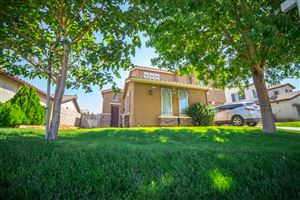 Photo of 36442 Fieldglass Court, Palmdale, CA 93552 (MLS # 19010375)