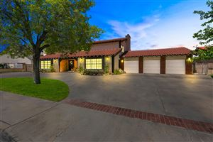 Photo of 43459 W 28th Street, Lancaster, CA 93536 (MLS # 19009376)
