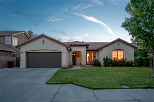 Photo for 42509 Biscay Street, Lancaster, CA 93536 (MLS # 19005378)