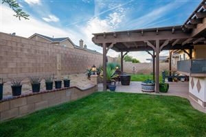 Tiny photo for 42509 Biscay Street, Lancaster, CA 93536 (MLS # 19005378)