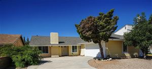 Photo of 43117 Lemonwood Drive, Lancaster, CA 93536 (MLS # 19009379)