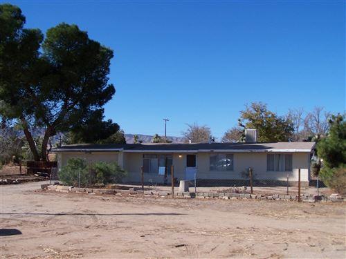 Photo of 43535 W 51st Street, Lancaster, CA 93536 (MLS # 20009380)