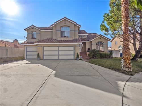 Photo of 37627 Grant Court, Palmdale, CA 93552 (MLS # 20001388)