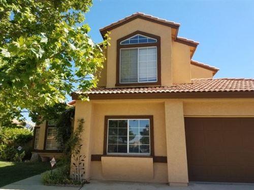 Photo of 2604 Sandstone Ct., Palmdale, CA 93551 (MLS # 20004392)