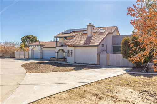 Photo of 43730 Ryckebosch Lane, Lancaster, CA 93535 (MLS # 20000393)