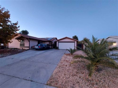 Photo of 4623 Table Mountain Road, Palmdale, CA 93552 (MLS # 20009393)