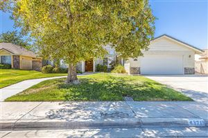 Photo of 43719 Colony Drive, Lancaster, CA 93536 (MLS # 19010394)