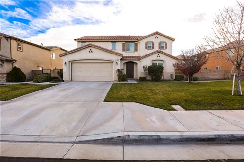 Photo of 2552 Ave K-7, Lancaster, CA 93536 (MLS # 20001395)