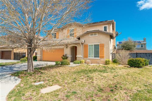 Photo of 43614 Cajun Street, Lancaster, CA 93535 (MLS # 20002397)