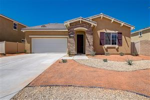 Photo of 43903 Windrose Place, Lancaster, CA 93536 (MLS # 19009401)