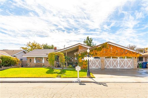 Photo of 2836 Perfect Place, Lancaster, CA 93536 (MLS # 20009401)